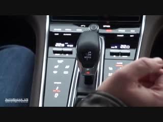 New 2018 Porsche Panamera 4S видео. Теcт Драйв Новый Порше Панамера 4S на русско