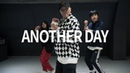 IK—EY - Another Day YELLOW D Hip Hop Class