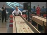 Shuffleboard Legend Roadhouse Billy Mays