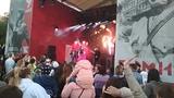 Группа Корни на 9 Мая в Вороново!)