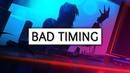Andrey Azizov ‒ Bad Timing (Lyrics) ft. Loren North