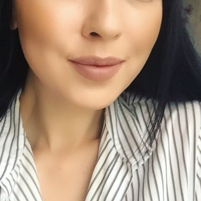 Виктория Вальман