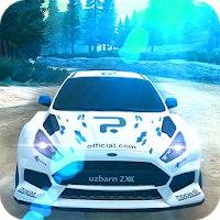 Rally Racer Dirt [Мод: много денег]