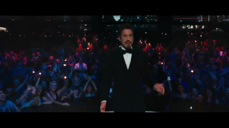 Iron Man 2 ● FANTASY ● Железный Человек 2