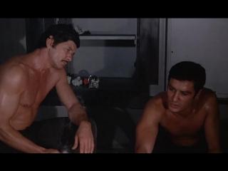 ПРОЩАЙ, ДРУГ (1968) - боевик, криминальная драма, детектив. Жан Херман 720p
