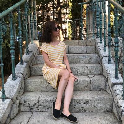 Юлия Шумилова