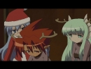Macademi Wasshoi Академия Магии 12 серия