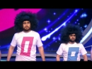 Борцы - Музыкалка  | КВН 2018 Высшая лига - Первая 14 финала