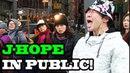 J-HOPE - Airplane - DANCING KPOP IN PUBLIC