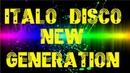Italo disco 2019 New Generation Music Dance создано created на синтезаторе Yamaha PSR-S970