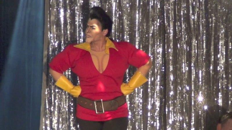 Landon Cider Gaston Medley @ Showgirls!