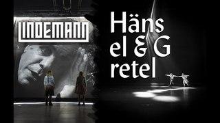 Lindemann - Hänsel und Gretel (Theater Bootleg - Album Preview)