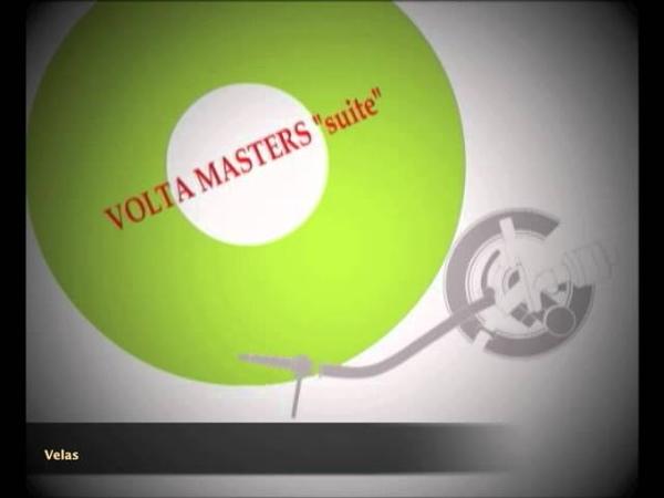 VOLTA MASTERS Suite Megamix