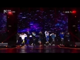 [180929] Stray Kids - Intro + My Pace + District 9 » KCON 2018 Thailand