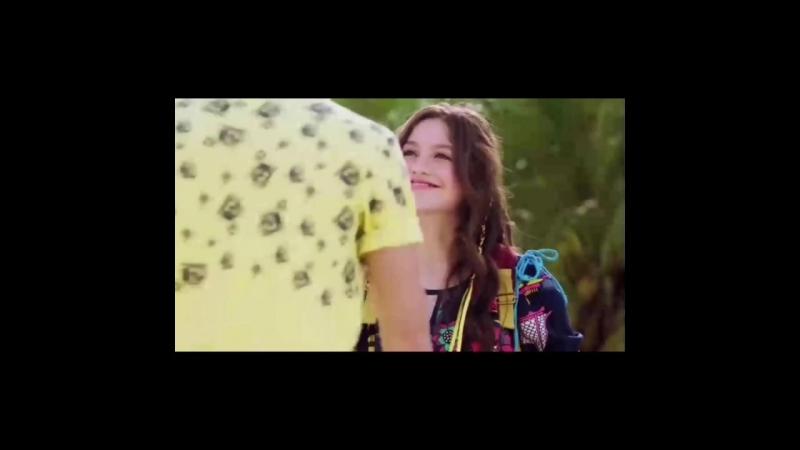 Фан видео под финальную песню сериала Todo Puede Cambiar.❤️❤️❤️ От группы Felicity For Now.