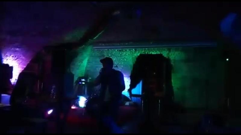 BeatBoxer_SLiKe, Творческая СРЕДА, Down House Bar, AVmusic