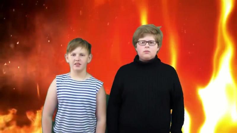 Новый фильм студии Лампадка: Такое короткое детство