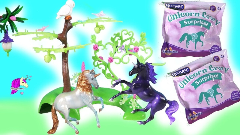 Unicorn Crazy Surprise Blind Bags