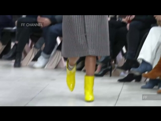 Miu Miu _ Fall Winter 2018_2019 Full Fashion Show _ Exclusive