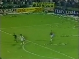 Newells Old Boys vs. Club Nacional de Football 1988