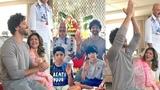Ganesh Chaturthi celebrations with the Roshan family Hrithik Roshan 2018