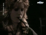 Dave Stewart Candy Dulfer - Lily Was Here