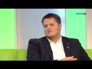Михаил Килимник - активист, волонтёр, игрок в КВН и просто интересный человек