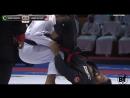 Jaime Canuto vs Andre Galvao WorldPro18 Kings of Mat