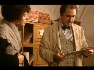 ВОЗВРАЩЕНИЕ БРОНЕНОСЦА (1996) - комедия, приключения. Геннадий Полока