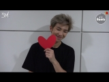 [RUS SUB][BANGTAN BOMB] Behind the stage of '고민보다Go' (heart ver.) @ 2017 MBC Music Festival - BTS