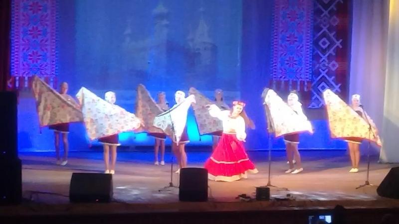 Танцевальная группа Карамель - МИКС и Татьяна Русских .