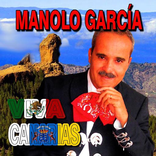 Manolo García альбом Viva Canarias
