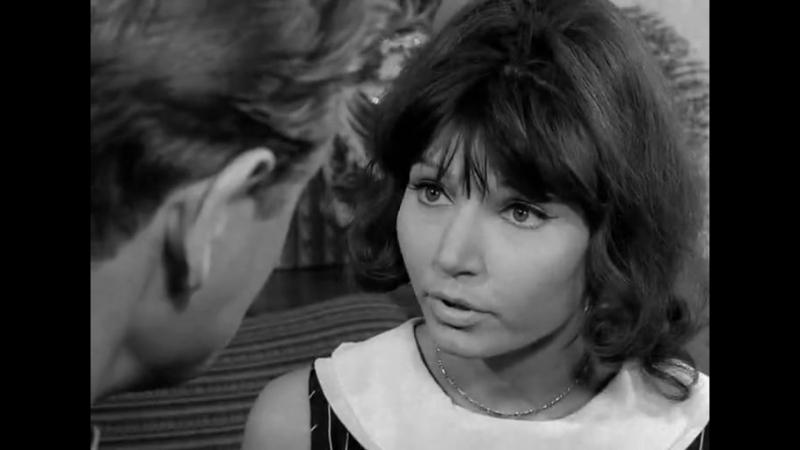 ☭☭☭ Советский фильм Ставка больше, чем жизнь 12 серия 1967