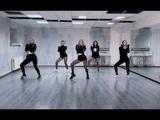 DANCE PRACTICE Red Velvet (