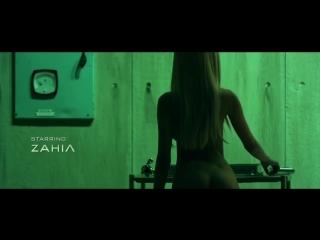 BIONIC - The robot doll ¦ Zahia Dehar In Bionic Sci Fi Short film. viral #RHW