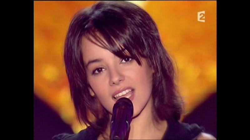 Alizee - A contre-courant(TF2)