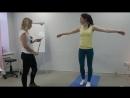 Интервальная тренировка со скакалкой