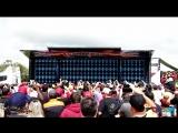 Carreta SomCar - Inauguração - Curitiba-PR 09_08_2016 - DJ César