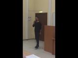 Вадим Капустин&ampТотальный диктант
