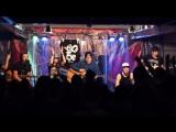 В СЕБЕ - Океаны (acoustic live) Калуга @Garbage 28.03.15