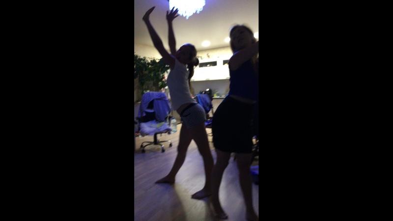 Just Dance in da PERM