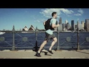 Reebok Running - Never Look Back