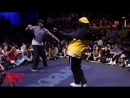 Niako vs Icee JUDGE BATTLE Hiphop Forever Warrior Edition Summer Dance Forever