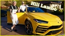 WE GOT A NEW LAMBORGHINI URUS SUV Jeffree Star
