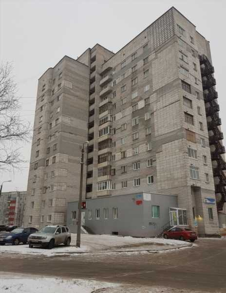 купить квартиру Юбилейная 33