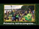 Nova música para a Seleção Brasileira (Legendada)