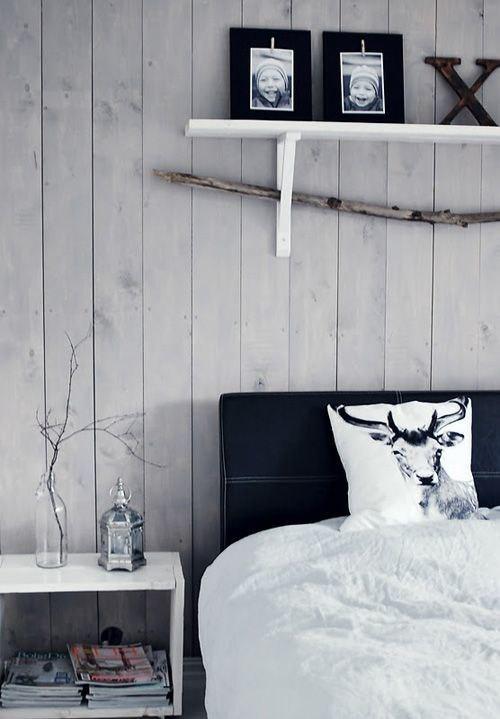 Скандинавский стиль в деталях, в интерьере.
