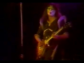 Kiss- Video- Dress to Kill Tour- ALIVE! - Entire Show - Cobo Hall, Detroit, MI 1976