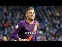 Huddersfield vs Manchester City 0-1 Highlights Goals - 2019