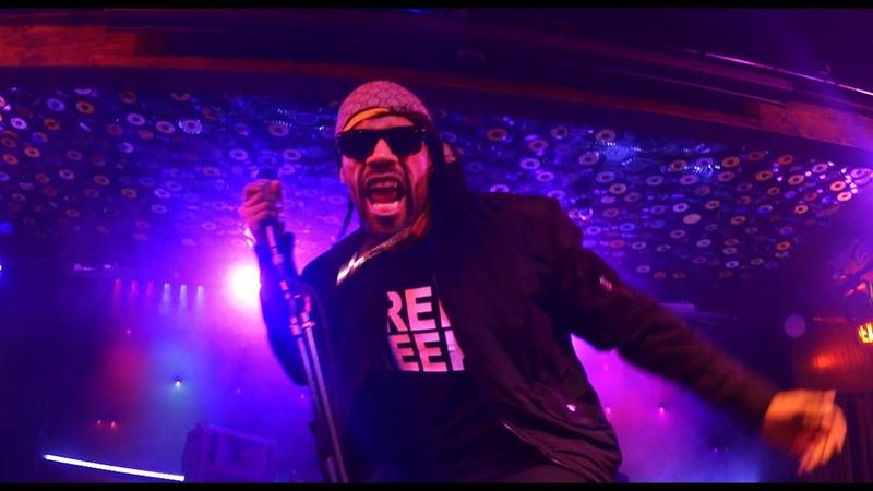 Redman - I Love Hip Hop